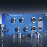Kistler: New digital industrial charge amplifier