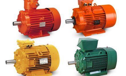 New motor and drive ranges from Leroy-Somer