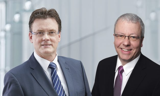 Aucotec and Endress+Hauser cooperate on Industry 4.0