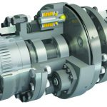 Reliable torque limiters increase productivity in rolling mills