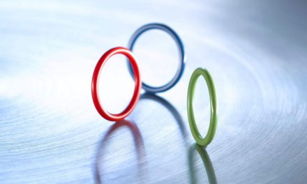 New product range of high-performance TPU seals