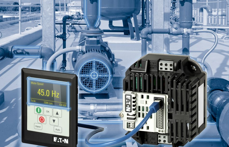 Eaton: Frequency control even in tight spaces