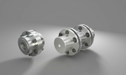 Wide range of couplings for applications in hazardous areas