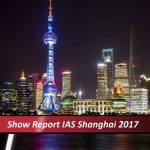 Industrial Automation Show – a great event in Shanghai