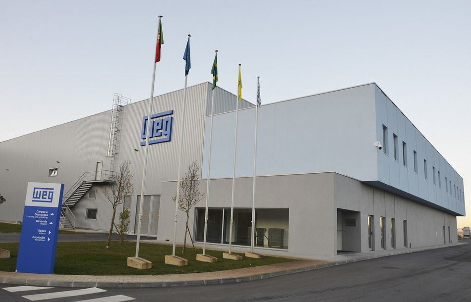 WEG commences operations at its new European factory