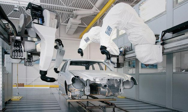 High-performance bearing solutions for robotic applications