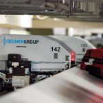 Transfers made easy − flexible conveying of standard and oversize baggage in airports