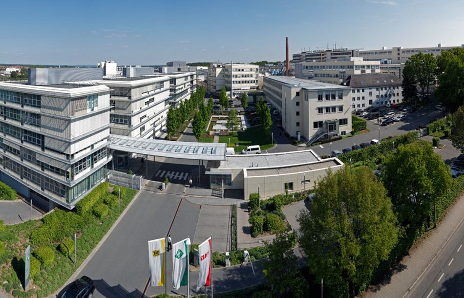 Schaeffler reports strong growth