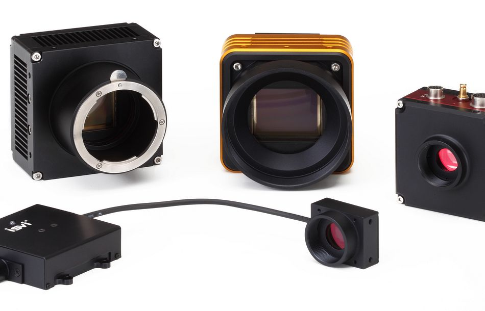 ISVI trusts in Framos as its global camera distributor