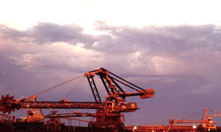 Flender gears secure plant availability in Australia's fourth biggest mine