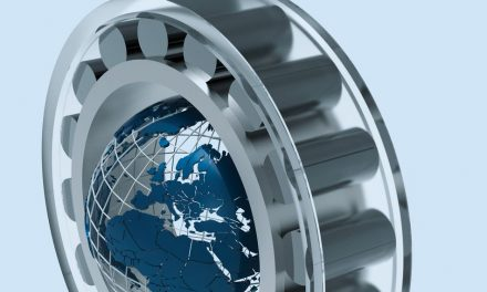 Bearing WORLD: ROLLer BEARING COMMUNITY MEETS IN Germany