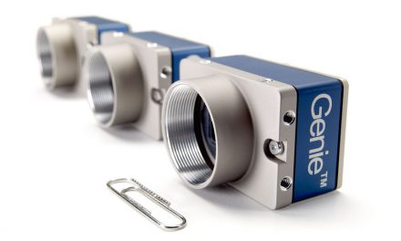 Teledyne Dalsa introduces new Genie nano cameras