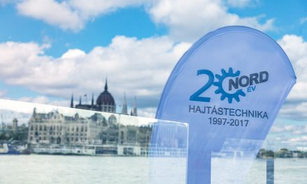 Nord Hungary celebrates its 20th anniversary
