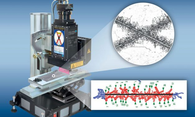 Color scanner: On the track of corrosion