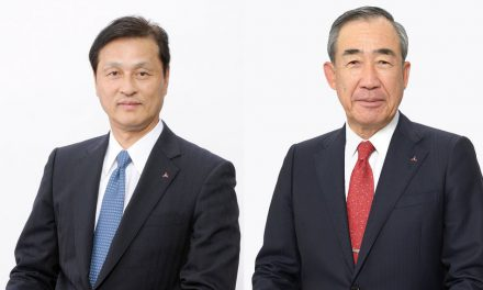 Mitsubishi Electric appoints new president and CEO