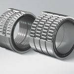 NSK: Bearing materials key to increased reliability