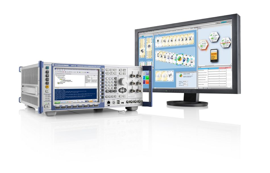 Rohde & Schwarz collaborates with Gemalto