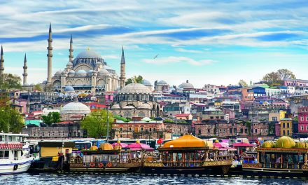 Turkey: good prospects for another year of growth