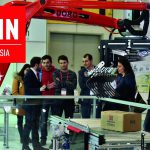 WIN Eurasia – the hotspot for Eurasia's manufacturing industry