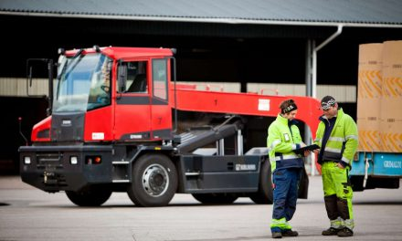 Low-emission terminal tractors for fleet renewal