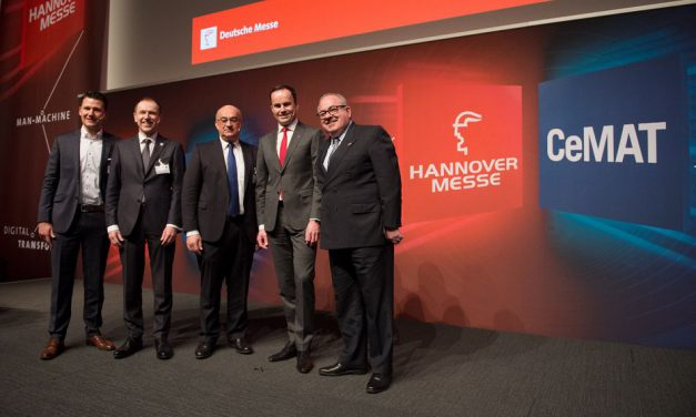 Taking Industry 4.0 to the next level