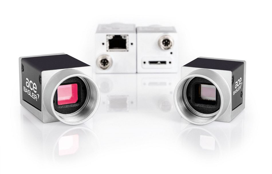 Basler extends the portfolio of its most successful camera series