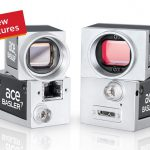 Ace camera series with powerful new features