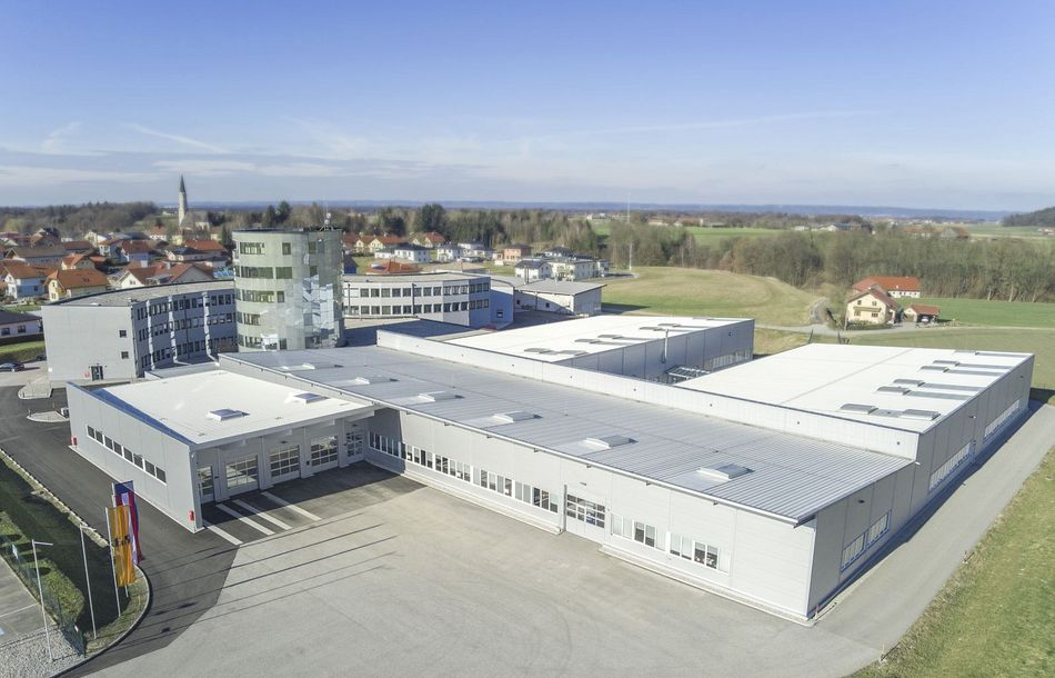 B&R expands Gilgenberg site