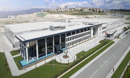Kastas invests around 15 million Euros in new headquarters