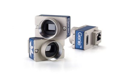Teledyne Dalsa's new area cameras feature Sony IMX250-MZR polarized image sensor