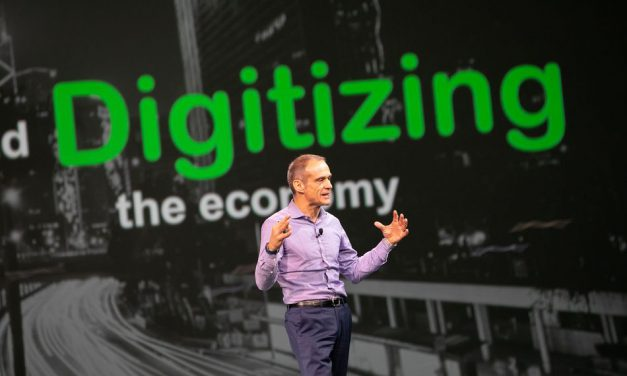 Schneider Electric is powering the digital economy