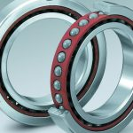 NSK solves repeat failures of machine tool spindle bearings