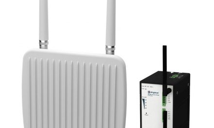 WLAN Access Points – connecting devices wirelessly