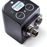Plug&Play sensor enables predictive gear unit maintenance