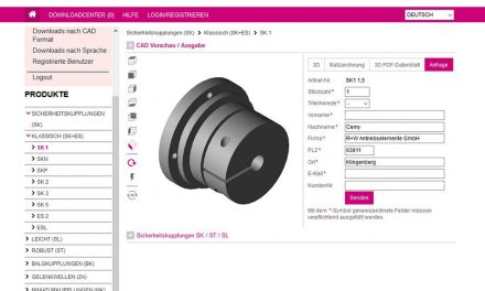 Need help choosing a coupling for your drive system?