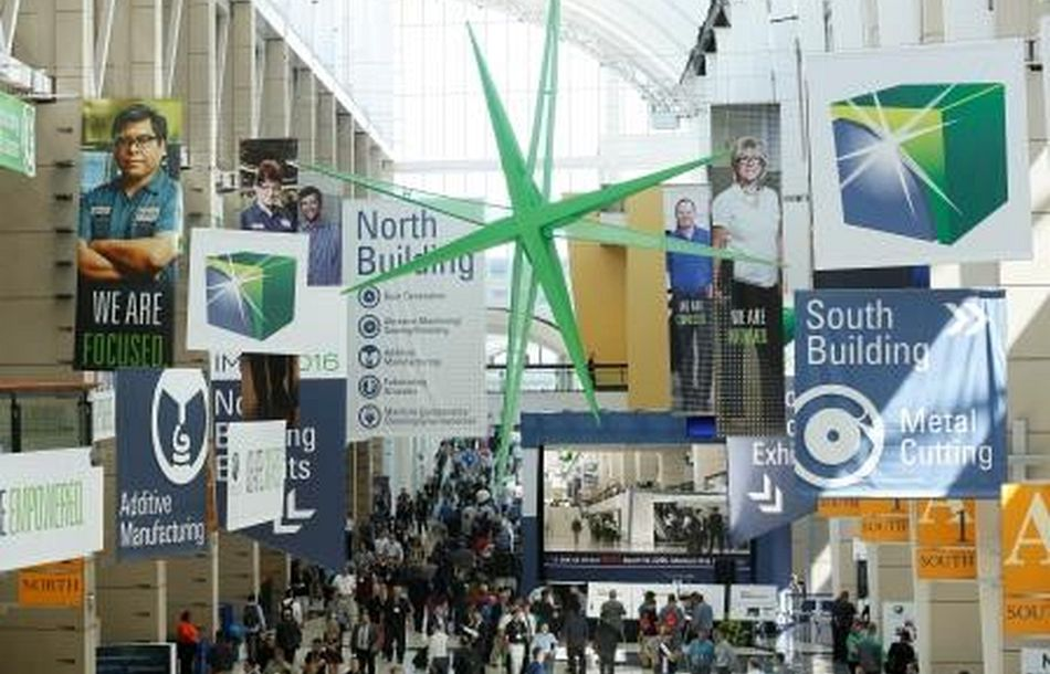 IMTS 2018 Chicago provides technologies essential for success