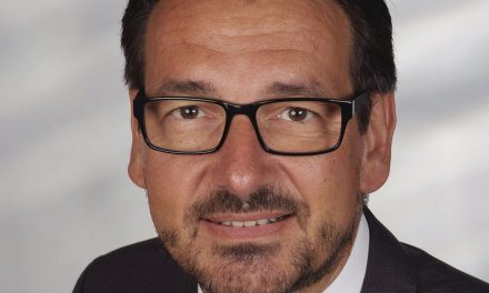 Omron names Dr. Klaus Kluger as General Manager Central Eastern Europe