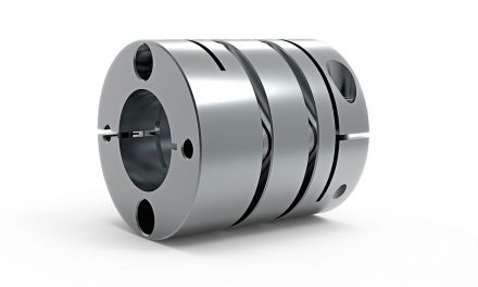 New range of couplings for servo drives