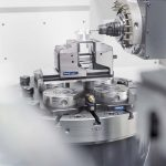 Clamping technology for the smart factory
