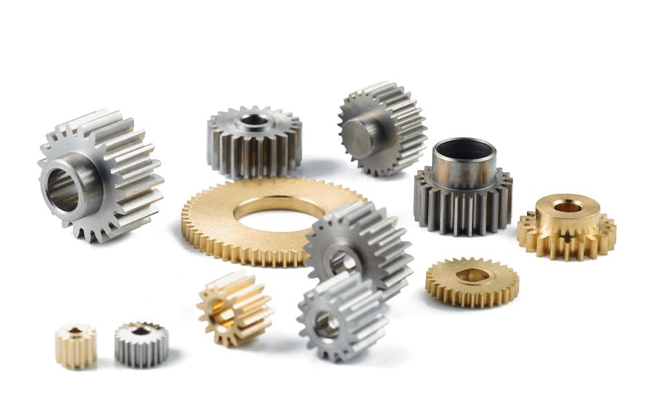 High-precision planetary gearboxes made in Switzerland