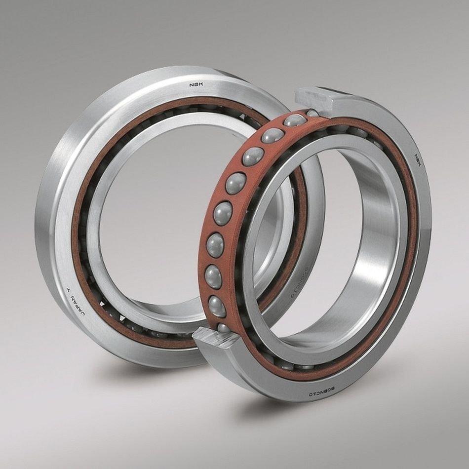 Condition monitoring for bearings improves grinding process