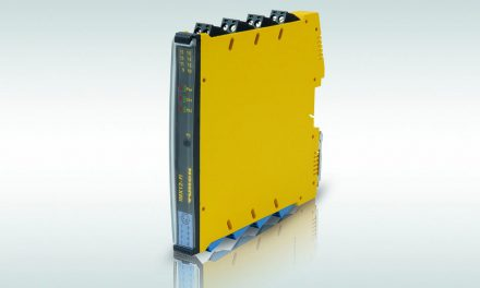 Turck: Frequency transducer up to 20 KHz