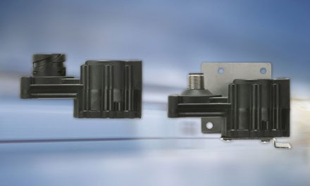 Differential pressure transmitter with railway certification