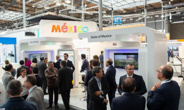 Deutsche Messe announces Industrial Transformation MEXICO