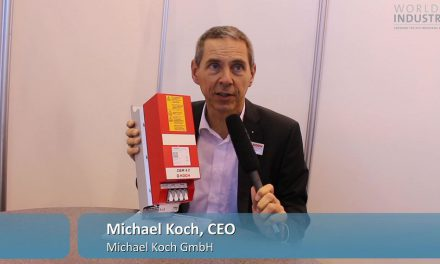Newsflash Hannover Messe USA 2018: The Highlights of Michael Koch [Video]