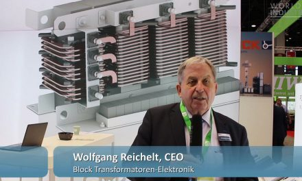 Newsflash Hannover Messe USA 2018: The Highlights of Block Transformatoren-Elektronik [Video]