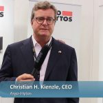 Newsflash Hannover Messe USA 2018: The Highlights of Argo-Hytos [Video]