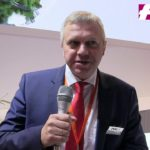 Cemat 2018: Statement Dmitriy Latin, General Director, TVH Russia