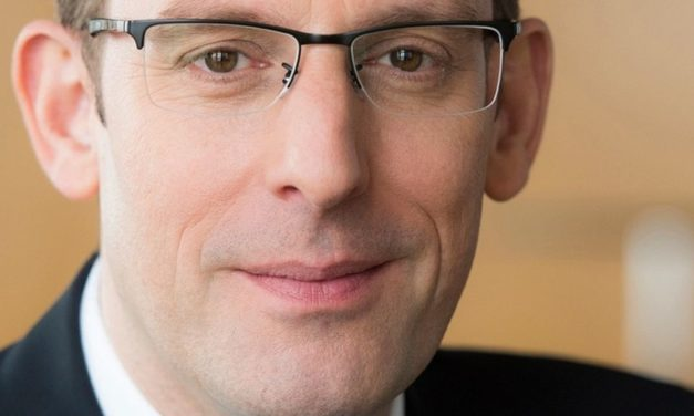 Hannover Messe: Arno Reich named Senior Vice President