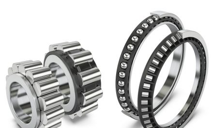 How gearbox manufacturers can reduce numbers of different parts